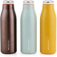 360ml Double Walled Tumblers Stainless Steel Vacuum Insulated Stainless Steel Water Bottle