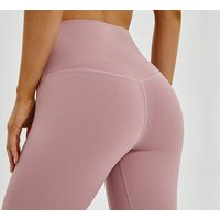 Four-way Stretch Athletic Clothing fitness high waist leggings