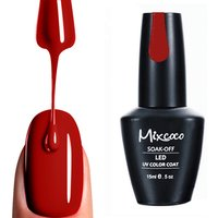 Mixcoco 192 Colors Soak Off Gel Nail Polish,Private Label UV Gel Polish for Nails