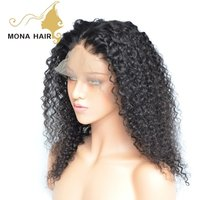 wholesale Brazilian Human Hair Wig Transparent Swiss Lace Wig 100% Virgin Cuticle Aligned Hair wigs