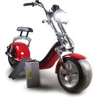 Factory Supply EEC/COC/CE 1000W 1500W 2000W Electric Bicycle e Scooter Citycoco 1500w