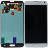 Mobile phone spare parts display screen for samsung galaxy s5 lcd digitizer