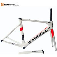 Full carbon fiber road bike frame Di2 T800 surper-light bicycle frame BB86 50/53/56cm