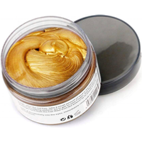 Fashion Mofajang Hair Wax Styling Temporary Hair Dye hair color Wax