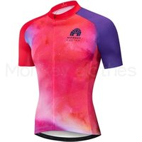 Quick dry OEM brand ropa ciclismo bicycle suit custom cycling jerseys