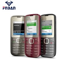 New condition mobile phone C2-00 for nokia C2-00