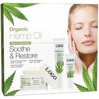 OEM/ODM Wholesale hemp pain relief cbd cream