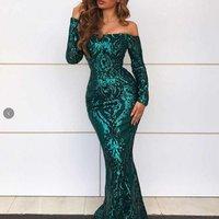 2019 Wholesale High Quality Elegant Fashion Evening Dress Formal For Muslim Women Prom Dress