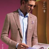 Cheapest New mens casual coat slim suit blazer jackette for men