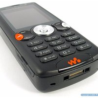 Mobile phone for Sony Ericsson w810