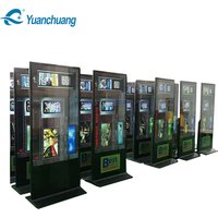 Sophisticated technologies industrial touch screen panel pc monitor
