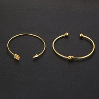 Solid gold  bracelet,  Cuff bracelet Gold cuff Open bangle