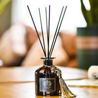50ml Reed Diffuser Set Reed Oil Diffusers for Bedroom Office Aromatherapy Oil
