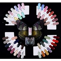 Professional gel polish manufacturer directly wholesale organic gel  UV gel nail polish