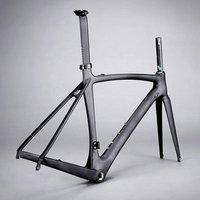hongfu lowest price 700c carbon frame road bike frame fm139 on sale