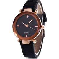 WJ-6840 Newest Simple Face Charming Cheap Trendy Casual Wrist Watch