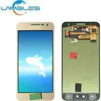 Mobile Phone TFT OLED OEM LCD Display Panel For Samsung Galaxy A3 2015 2016 2017 2018 A300 A310 LCD Touch Screen