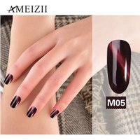 AMEIZII Beauty Personal Care Nail Suppliers Manicure Primer Cat Eye UV LED Lamp Nail Gel Varnish 3000 Colors