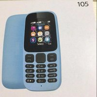 2017 new version feature Mobile phone for copy nokia 105