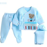 2019 Baby girl clothing sets spring baby clothes suits long sleeve newborn sets