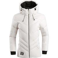Fashion Women Down Jacket Ladies Warm Outwear Duck Parka Down Coat