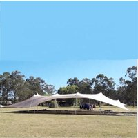 high quality outdoor free style  Stretch Tent for parting/wedding/events