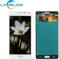 China Suppliers LCD Screen Display Repair For Samsung Galaxy A5, Mobile Phone LCD For Samsung Galaxy A5 2015 LCD