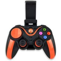 S5 PUBG mobile game controller Blue tooth Wireless game pad support Android/IOS/Win 7/8/10 system/PS3 Mobile Game Controller