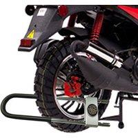 Bicycle u-lock electric bike fingerprint smart bluetooth u lock bicycle lock