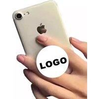 2019 Hot Selling Custom logo Pops Socket Phone Grip with Custom Logo Pops Phone Sockets Mobile Stand Holder popsocketed