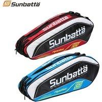 Multifunctional Custom Pro Tennis Racket Sports Bag
