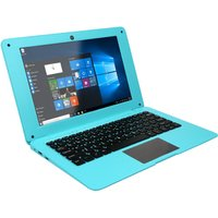 Blue Color PC1068  New Cheap Mini portable Laptop Computer 10.1 inch Win 10 Z8350+IPS+2G+32G Mini Notebook
