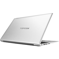 toposh best  laptop  15.6 inch  With RAM 8GB ROM 128GB SSD Notebook Computer With intel J3455 2.4GHz business laptop