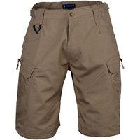 Mens Tactical Shorts Lightweight Hiking Shorts Outdoor Cargo Combat Shorts