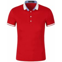2019 Adult Top Grade Blank Polo Shirt For Men