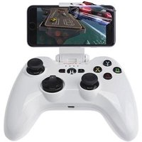 PXN-6603W Apple Certified MFI Mobile Gamepad, Bluetooth Game Controller  for Apple TV, iPhone, and iPad