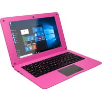 Pink Color PC1068  New Cheap Mini portable Laptop Computer 10.1 inch Win 10 Z8350+IPS+2G+32G Mini Notebook