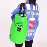 OEM Summer Sports Hiking Camping Drifting Custom Logo Waterproof  Dry Bag waterproof bags for outdoor