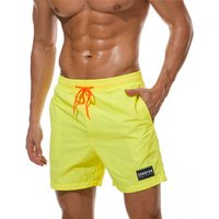 '3xl Plus Size Men Male Swimwear Swimming Trunks Pants Swim Shorts Cargos Mens Jogger Boxers Beach Wear Bathing Suit