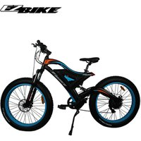 china cheap 36V-48V 500-1500W power motor suspension city road sport fat tire mountain electric bike bicycle