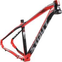 high quality Mountain Bike full alloy frame 29 inch 6069 aluminum MTB frame M size