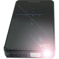Newest vivibright DLP Android WIFI mini smart lcd projector with higher resolution home and meeting led beamer hd 1080