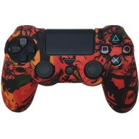 'Silicone Case Skin For Ps4 For Playstation 4 Controller