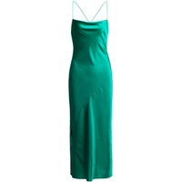 wholesale women clothes latest women sexy silk nightdress women night silk slip dress