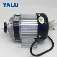 BM1418ZXF -2 500W 48V best quality electric bike conversion kit with dc motor for bicycle in stock