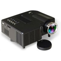 Best Selling Mini HD1080P LED LCD Portable Projector without WIFI