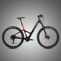 CE approve light weight carbon fiber hidden battery electric bicycle for woman