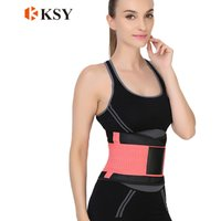 Waist Trainer Belt Body Shaper Belly Wrap Compression Band  Trimmer Slimmer for Weight Loss Workout Fitness