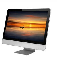 """Support OEM 18.5"""" Intel core dual core i3 i5 i7 3.3Ghz 1080P tv all-in-one PC 4GB/8GB 1TB desktop laptop computer all in one pc"""