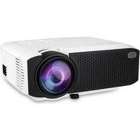Multimedia smart tv digital proyector 1080P full hd video TV box beamer led portable lcd mini home theater projector